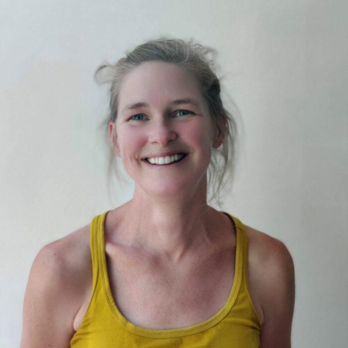 Tussenstop (26): theatermaakster Anna van Diepen